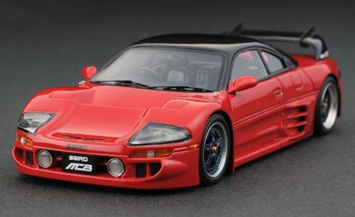 Hpi Models Toyota Sard Supra