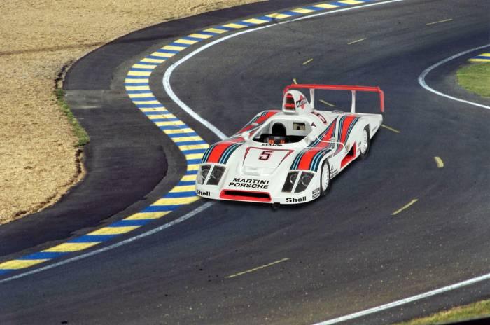 Trofeumodels Porsche 936 78